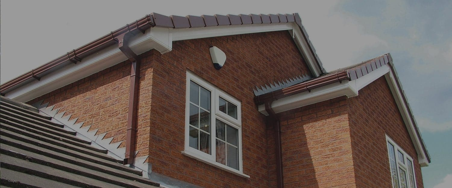 fascia and soffits fitted and installed by Solfix