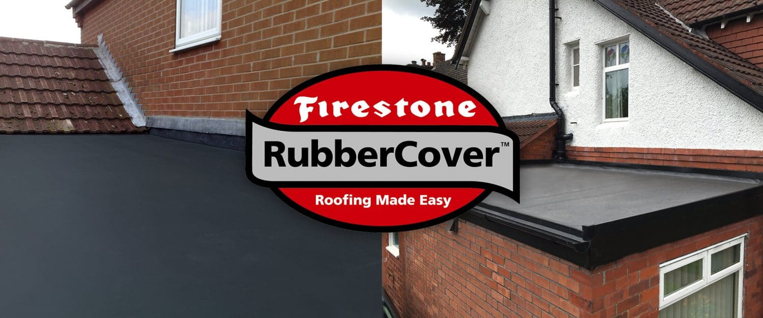 firestone flat roof conversion installed by solfix