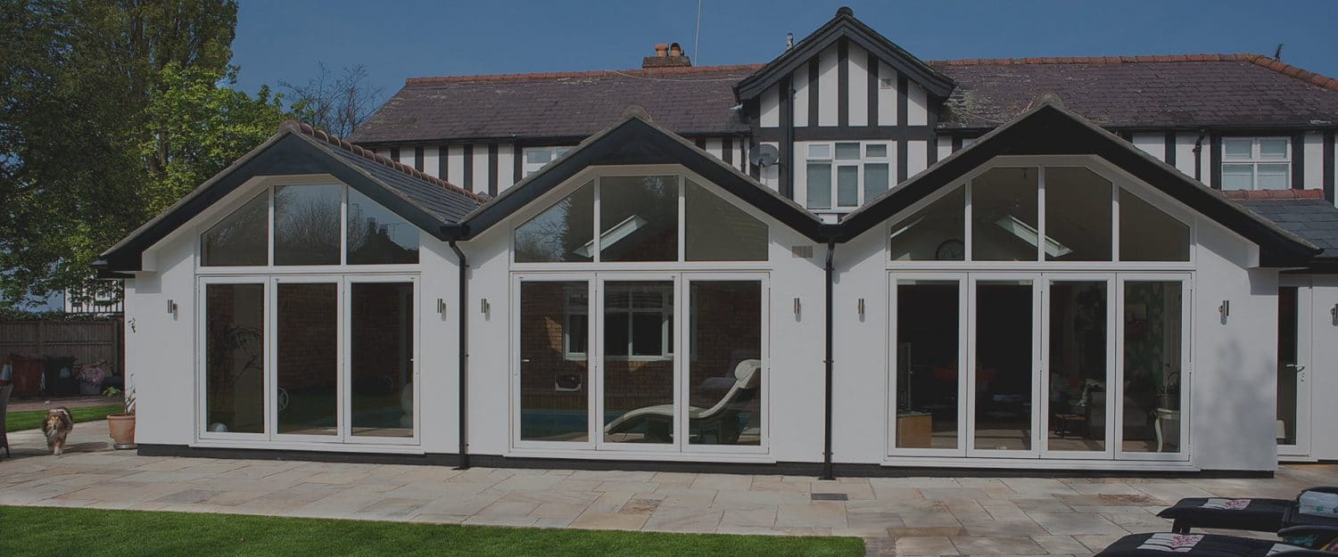 conservatory windows and doors fitted and installed by solfix