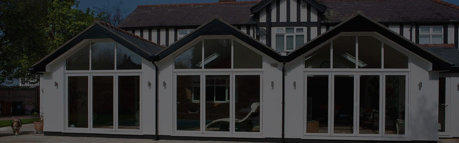 conservatory windows and doors